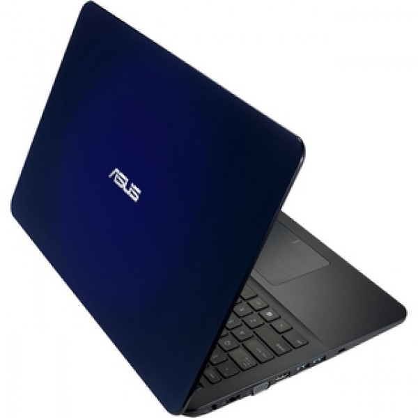 Asus X555LA-XO180D Blue - 8GB + Win8 Laptop