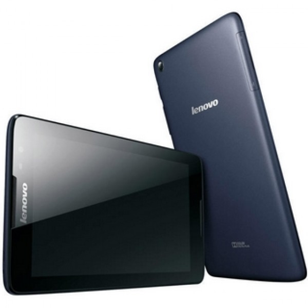 Lenovo IdeaTab A5500 Blue 59-407805 Tablet