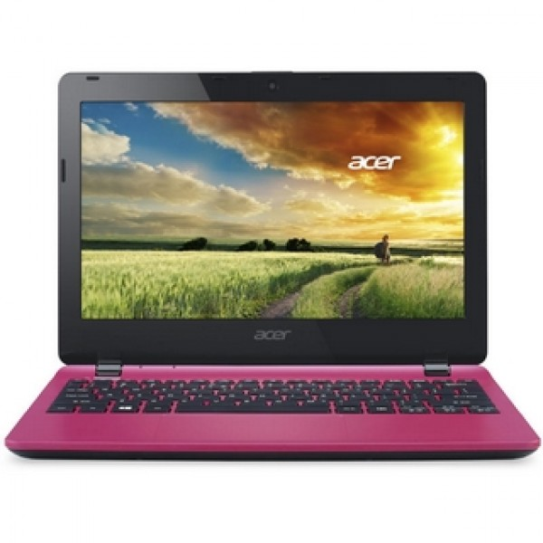 Acer Aspire E3-112-C4DY Pink - Win8 + O365 Laptop