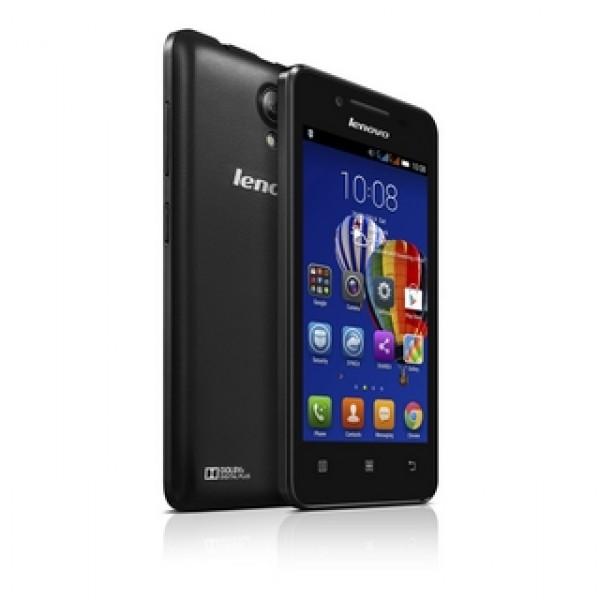 Lenovo A319 3G Okostelefon Black Okostelefon