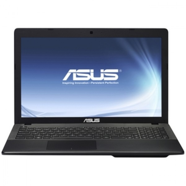 Asus X552LDV-SX652D Black FD 8GB Laptop