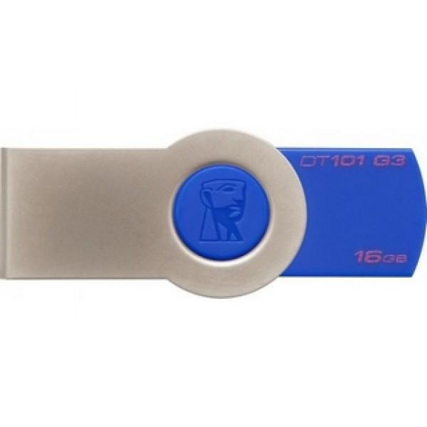 USB Pendrive 16 GB 3.0 Blue Kiegészítők