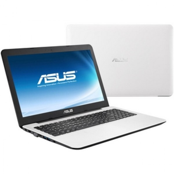 Asus X555LA-XO487D White - 8GB + Win8 Laptop