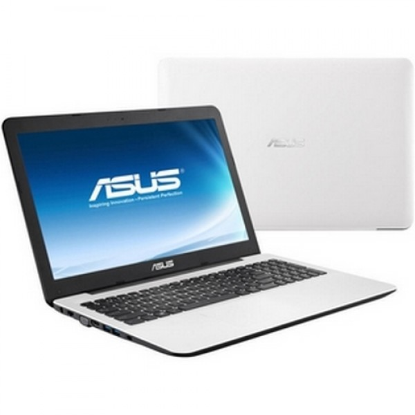 Asus X555LB-XO067D White - 8GB + Win8 + O365 Laptop