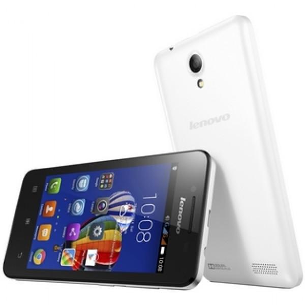 Lenovo A319 3G Okostelefon White Okostelefon