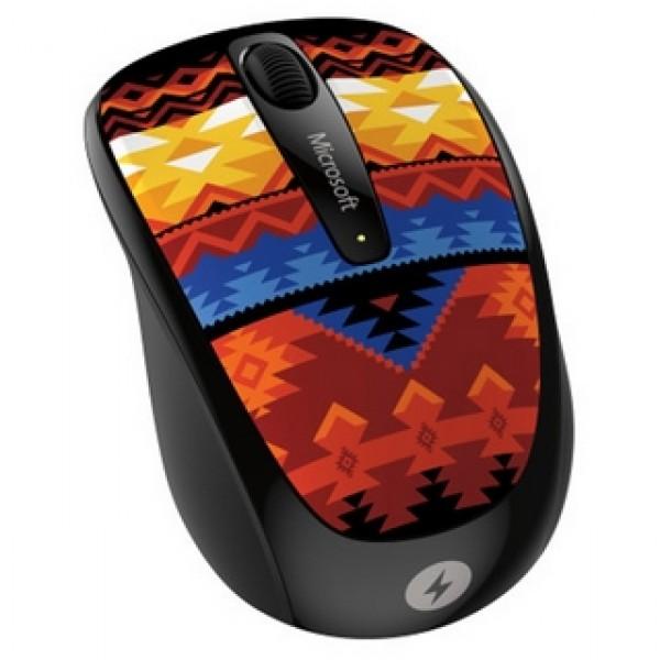 Egér Microsoft Wireless Mobile 3500 GMF-00362 Kiegészítők