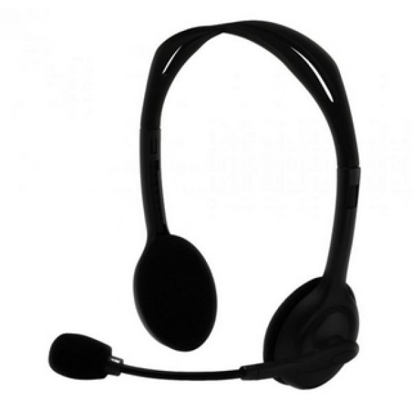 Silver Line Chat Headset HS-11V Kiegészítők