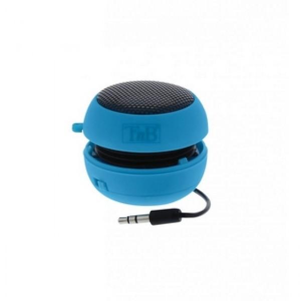 TnB Happy Speaker Ultra Compact Blue Kiegészítők