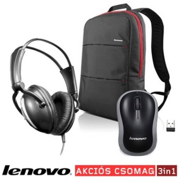 Lenovo kiegészítő csomag Kiegészítők
