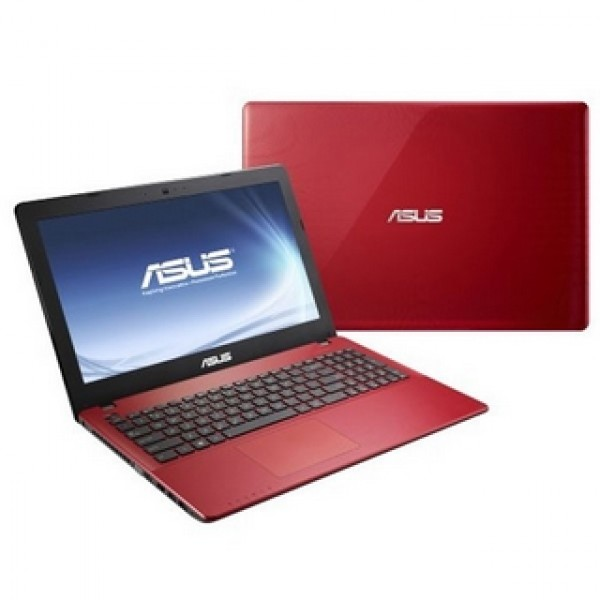 Asus X555LA-XO646D Red - Win8 + O365 Laptop