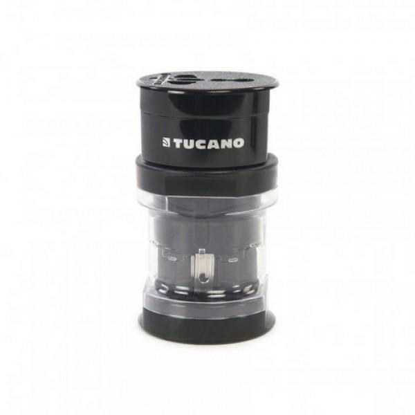 Tucano Cylinder Adapter, TA-CY4 Kiegészítők