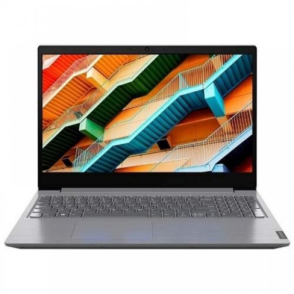 Lenovo V15-ADA 82C7008FHV Grey - Win10 + O365 Laptop