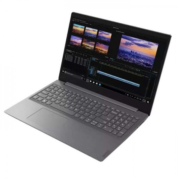 Lenovo V15-ADA 82C7008EHV Grey - Win10 Laptop