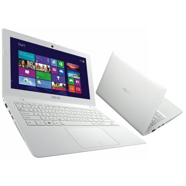 Asus X200MA-KX274D White Win8 Laptop