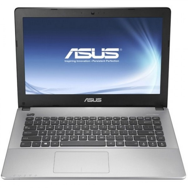 Asus X302UJ-FN008D Black - 8GB + Win10 + O365 Laptop