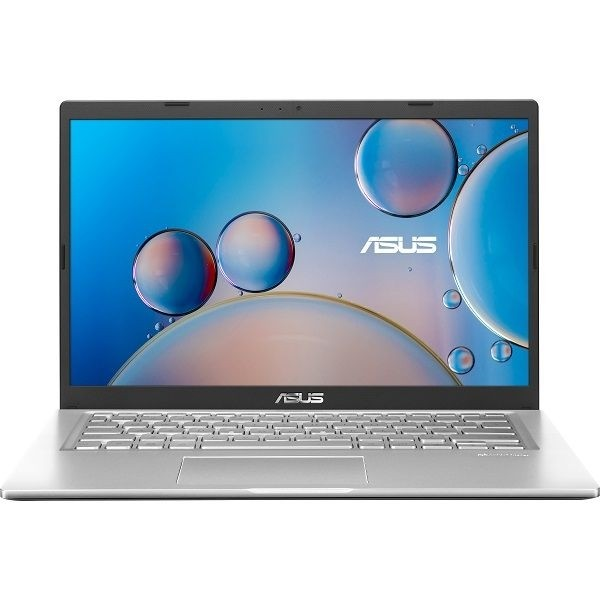 Asus X415MA-EB273 Silver - 512 NVME UPG + Win10Pro Laptop