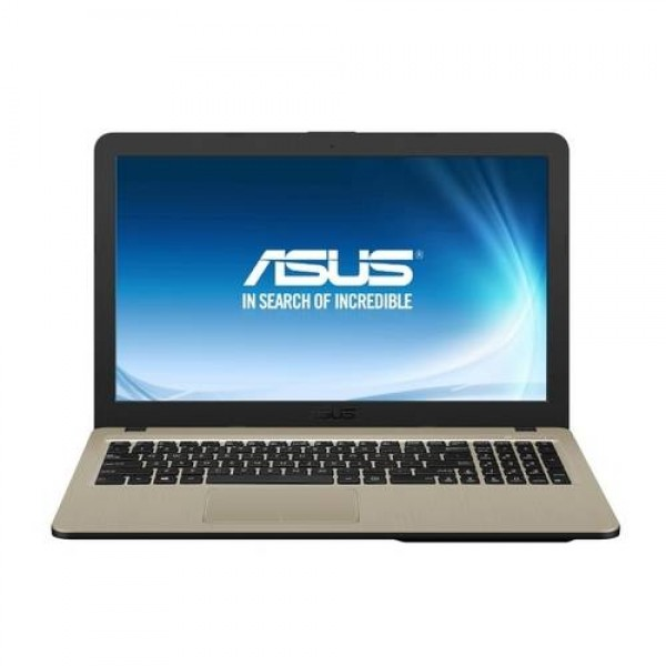 Asus VivoBook X540NA-GQ129 Black NOS Laptop