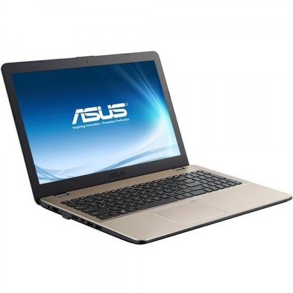 Asus VivoBook X542UN-DM228 Gold NOS Laptop