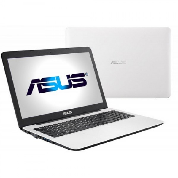 Asus X554LJ-XO502D White - 8GB + Win8 + O365 Laptop