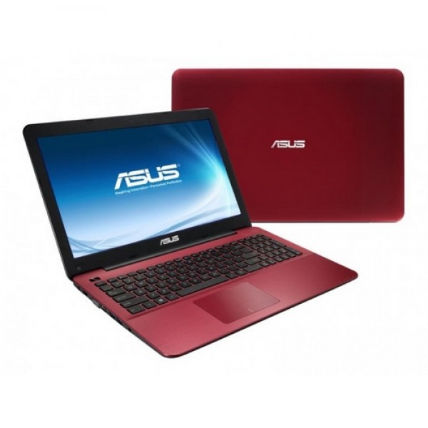 Asus X555LB-XO308D Red FD - 8GB Laptop