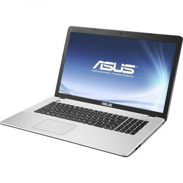Asus X751LB-TY019D Grey FD Laptop