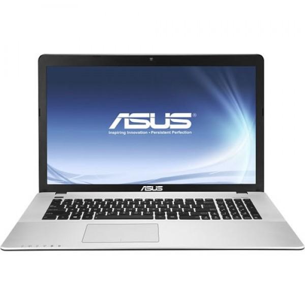 Asus X751LDV-TY272D White FD Laptop