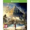 Game XBOX ONE Assasin's Creed Origins Deluxe Edition Játékprogram XBOX ONE