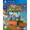 Game PS4 Portal Knights Játékprogram PS4