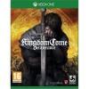 Game XBOX ONE Kingdom Come Deliverance Játékprogram XBOX ONE