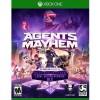 Game XBOX ONE Agents of Mayhem Játékprogram XBOX ONE