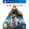 Game PS4 Anthem  Játékprogram PS4