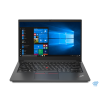 "Lenovo ThinkPad E14 (Gen2) - 14.0"" FullHD IPS, Core i5-1135G7, 16GB, 512GB SSD, Microsoft Windows 10 Professional - Fekete Üzleti Laptop 3 év garanciával Laptop"