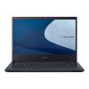 "Asus ExpertBook (P2451FA) - 14"" FullHD IPS, Core i7-10510U, 16GB, 512GB SSD, DOS - Fekete Laptop 3 év garanciával Laptop"