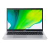 "Acer Aspire 5 (A515-45-R0Z0) - 15.6"" FullHD IPS, Ryzen 3-5300U, 8GB, 256GB SSD, DOS - Ezüst Laptop 3 év garanciával Laptop"