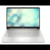 "HP 15s - 15.6"" FullHD IPS, Celeron-N4500, 8GB, 256GB SSD, DOS - Ezüst Laptop 3 év garanciával Laptop"