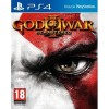 Game PS4 God of War III Remastered Játékprogram PS4