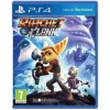 Game PS4 Rachet Clank Játékprogram PS4
