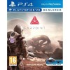 Game PS4 Farpoint Játékprogram PS4
