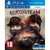 Game PS4 Bravo Team Játékprogram PS4