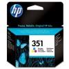 Patron HP 351 színes (CB337EE-BA3) Egyéb