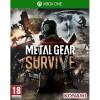 Game XBOX ONE Metal Gear Survive Játékprogram XBOX ONE