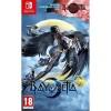 Game Nintendo Bayonetta+Bayonetta 2 Konzol