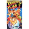 Game Nintendo Street Fighter II Konzol