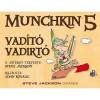 Társasjáték Munchkin 5 kiegésztítő Egyéb