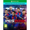 Game XBOX ONE PES 2018 Pro Revolution Soccer Játékprogram XBOX ONE