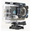Quazar BlackBox 4K Sport Camera (QUAZARBLACKBOX)
