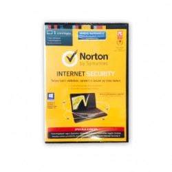 Szoftver Norton Internet Security 21.0