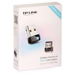 USB 2.0 WLAN Adapter TP-Link