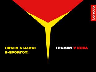 Lenovo Y Kupa