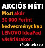 Lenovo Akció